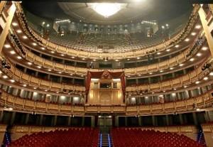 Desde enero de este año es integrante de la Orquesta Sinfónica de Madrid, en el Teatro Real.