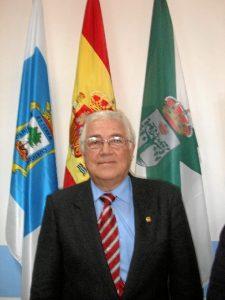 Abel Moreno ha recibido distintos reconocimientos por su trayectoria profesional./Foto: laventanadeisabel.blogspot.com.