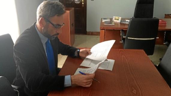 Hacen efectivo el pago del Fondo de Anticipos a los Ayuntamientos de la provincia