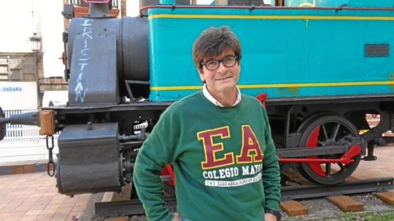 Andrés Espuelas, el ingeniero que redescubre el color de Huelva con sus particulares dibujos