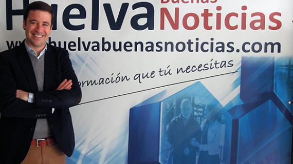 """Nacho Molina: """"Creo que en la Semana Santa lo que hace falta es que entre un soplo de aire tremendo"""""""
