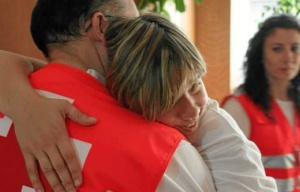Nueva campaña de Cruz Roja Huelva.