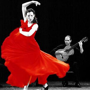 El flamenco es la manifestación musical andaluza más conocida, pero no la única. / Foto: xn--msica-7ua.name.
