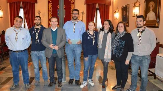 Almonte cede locales para las sedes del Grupo Scout 'Anunciata 437' y la asociación 'La Tortuga'