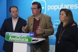 Manuel Andrés ha realizado hoy valoración de las elecciones.