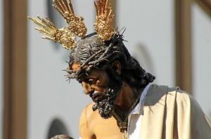 Cristo de la Victoria.