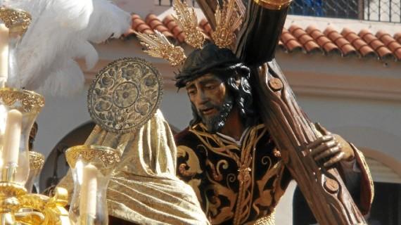 El 'Gitano del Polvorín' camina fervoroso en su encuentro con Huelva