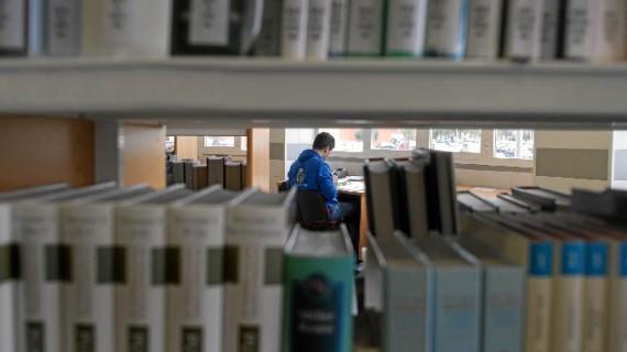 La Onubense coge fuerza en el ranking de editoriales científicas de prestigio