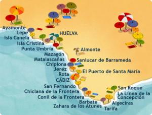 El estudio recopila las palabras típicas de la Costa de Huelva y las compara con las utilizadas en Cádiz.