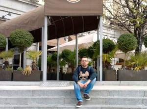 José Antonio Leal es uno de los autores del proyecto.