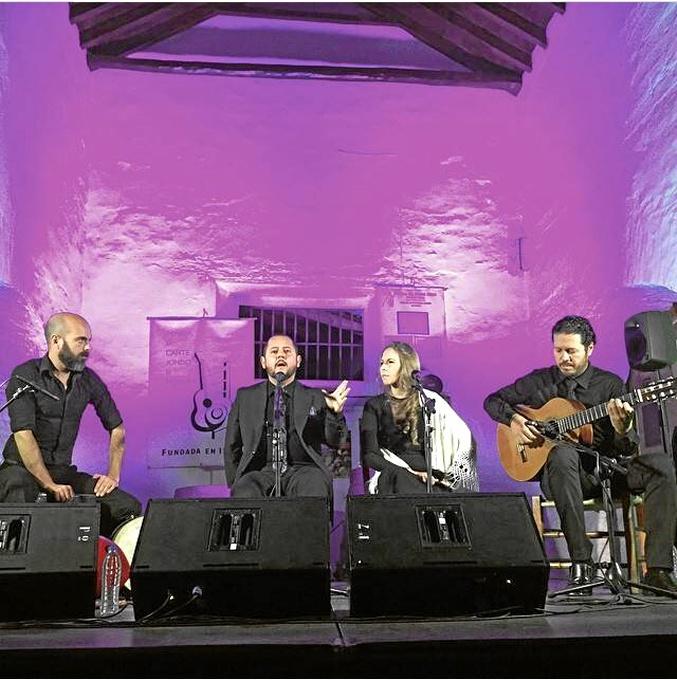 El flamenco, protagonista este fin de semana en Moguer