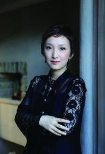 La soprano Seika.