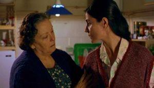 Su papel en la película 'Solas' la reveló como una gran actriz.