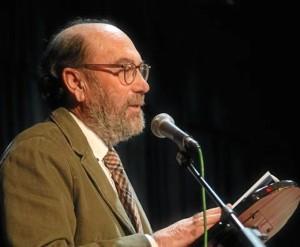 Ramón Llanes muestra su amor por Huelva.