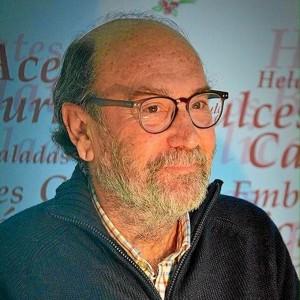 Ramón Llanes es un conocido onubense de Tharsis.