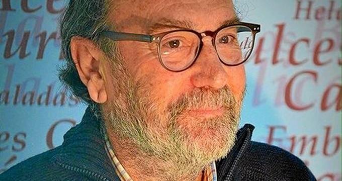 El tharsileño Ramón Llanes se alza con el XI Concurso de Relatos y Microrrelatos Escritos por Personas Mayores de RNE y 'la Caixa'