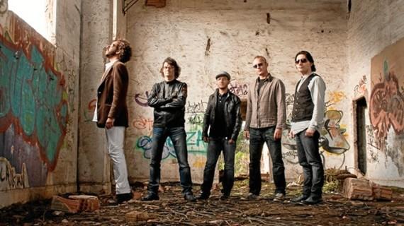 Visión Sonora presenta su nuevo disco 'Origen' en el Gran Teatro de Huelva