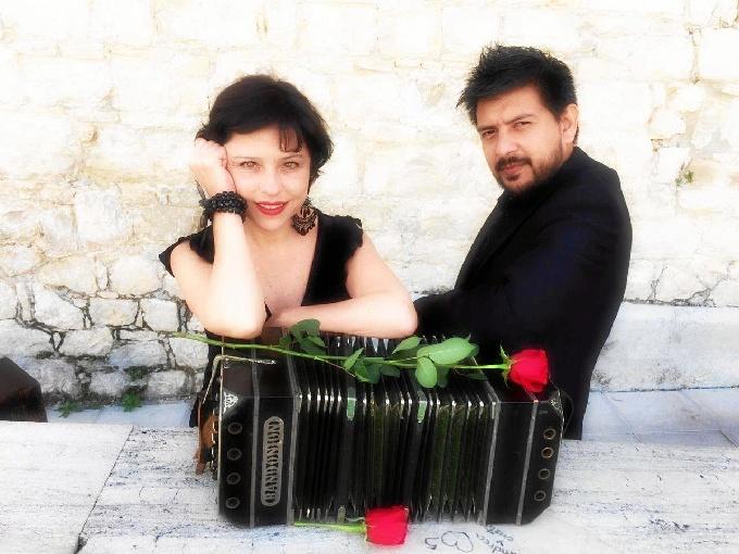 Festival de Tango Argentino 'Ciudad de Huelva'.