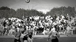 El documental muestra la lucha de las futbolistas por conseguir su sueño.