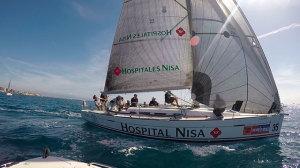 El Hospitales Nisa Al-Kevir es el líder en ORC 2.