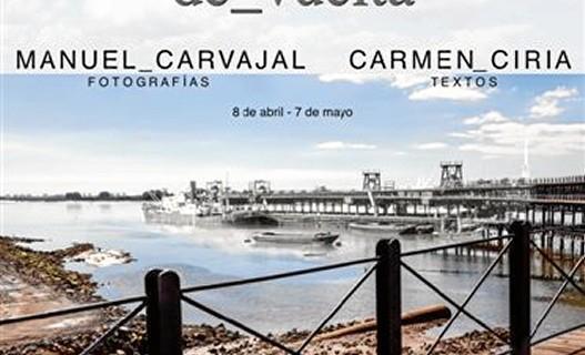 La exposición fotográfica 'La memoria de vuelta' se inaugura en el Museo de Huelva