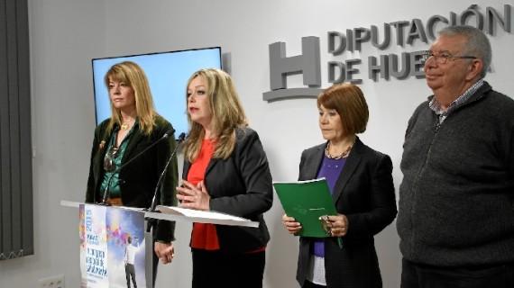 'Abrir mentes y cerrar estigmas', lema del III Congreso Nacional de Salud Mental Feafes-Huelva