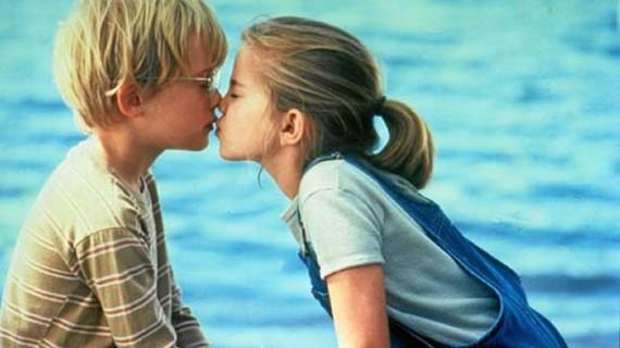 Los besos, una fuente de salud, positivismo y felicidad