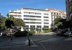 La calle Puerto es una de las que más cambios ha tenido a lo largo de su historia. / Foto: Panoramio (R.F.rumbao)