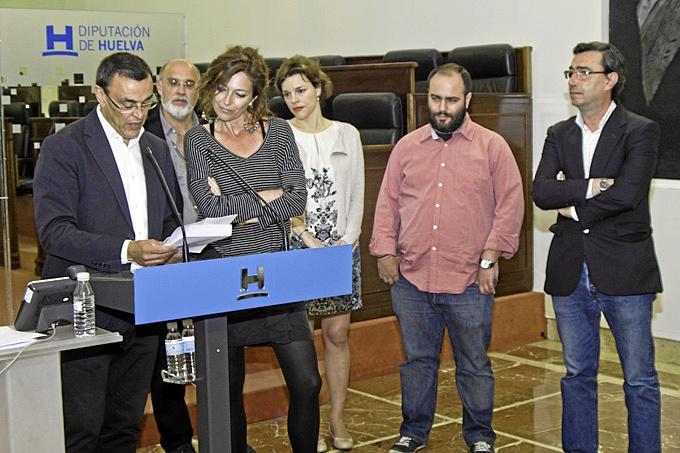 El cubano Geovanis Manso Sendán gana el Juan Ramón Jiménez de Poesía con 'Los leves sobresaltos'