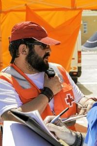 Ya está activo el Plan Romero de la Cruz Roja.