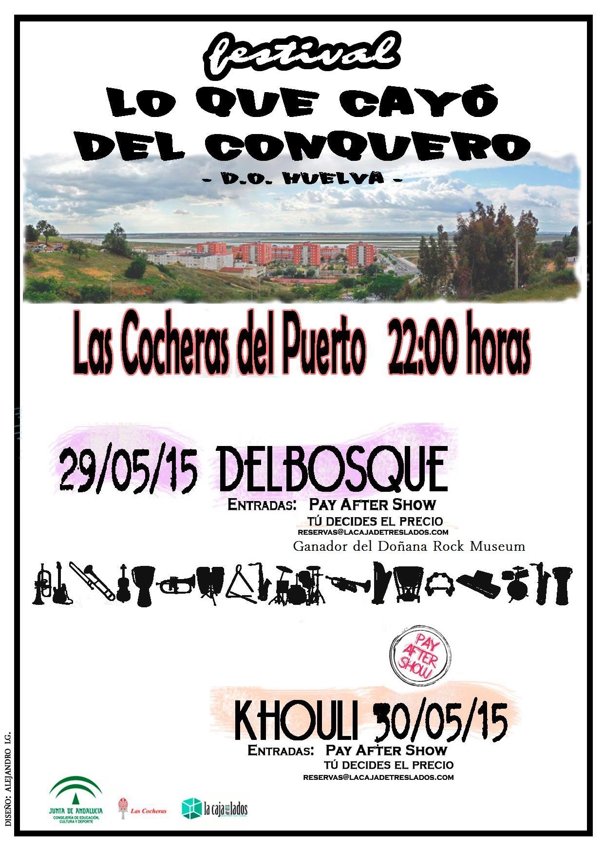 Festival Conquero
