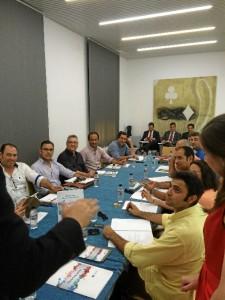 Jornada Huelva Empresa 1