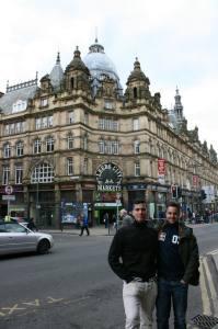 Mercado de Leeds