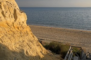 Playa del Parador. Moguer (Huelva).