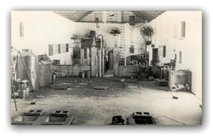 La fundación de la cooperativa se remonta a 1949.