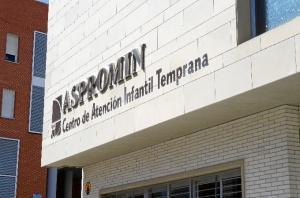 El Centro de Atención Temprana de Aspromin es el único en Huelva que oferta este método a partir de septiembre.