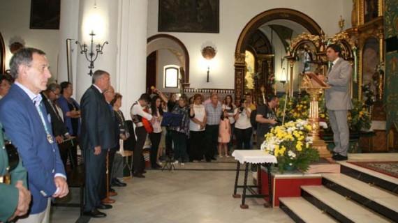 Cartaya ultima los preparativos de su romería en honor a San Isidro