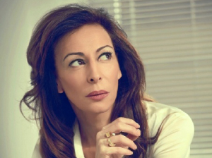 La actriz ha trabajado mucho en cine y televisión.