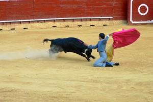 La Merced acogió la segunda edición de este certamen. / Foto: Sergio Borrero.