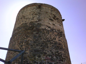 Torre vigía de Lepe.