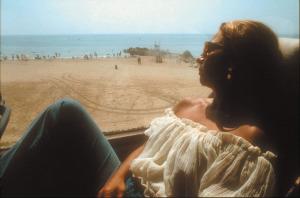 Lolita obtuvo el Goya a la mejor actriz revelación por su papel en 'Rencor'.