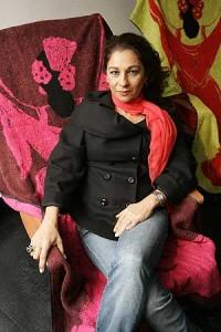 La actriz y cantante asegura que le gustaría pasar más tiempo en Huelva.