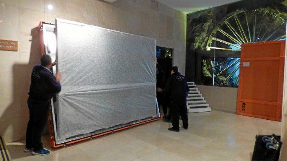 El Museo de Bellas Artes de Sevilla contará con un nuevo cuadro de Vázquez Díaz