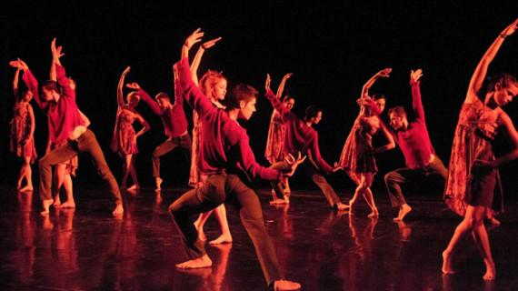 El Centro Andaluz de Danza estrena en Cartaya 'Buscando a Carmen'