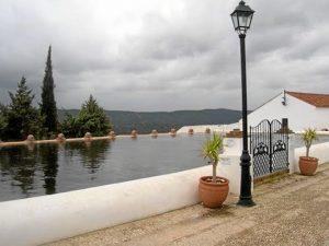 Cañaveral de León.