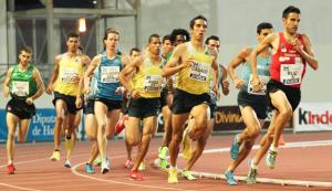 El Meeting Iberoamericano es, desde 2005, sinónimo de buenos registros.