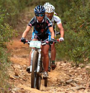 Todo listo para la 8ª Maratón BTT Hornos de Cal-Extreme Bike Santa Ana la Real 2015.