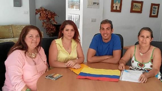 La integración del colectivo latinoamericano en Huelva, un reto a conseguir
