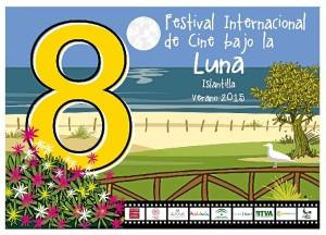 El cartel de la VIII edición del Festival es una obra de Eloy