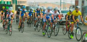 Bollullos será escenario de una prueba ciclista ya tradicional en el calendario deportivo onubense.